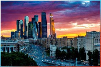 The Russian Dream