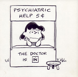 Lucy the Psychologist