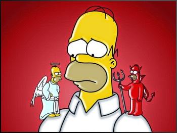 Moral Homer
