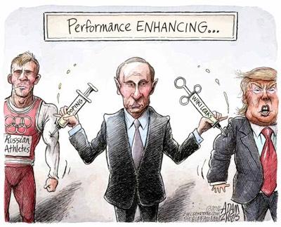 Cartoon Vlad