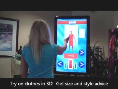 Future of Retail Shopping