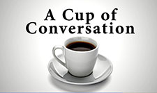 A Cup of Conversation TV Show