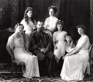 Royal Family of Russia