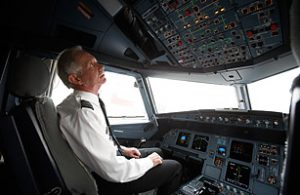 Captain Chesley B. Sullenberger III