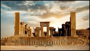 Iran Culture Sites