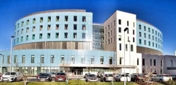 New Royal Papworth Hospital