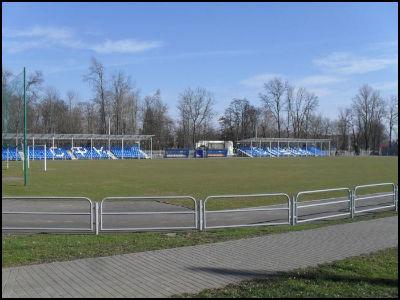 Slutsk Stadium