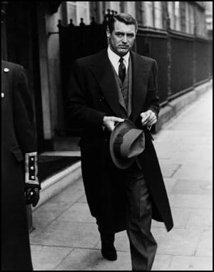 Gentlemen - Grant