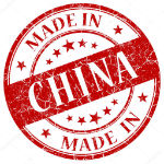 Made in China Icon