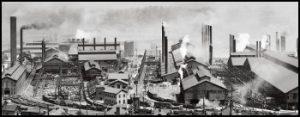 Industrial Revolution Factories