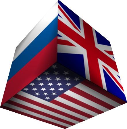 Rusuk Blog Flag Icon