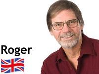 Roger Bara