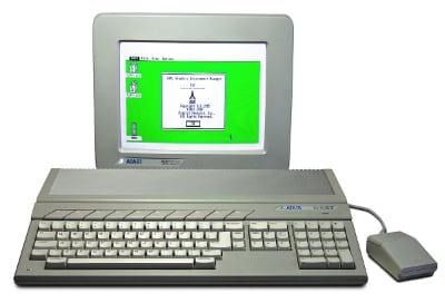 Atari 1040