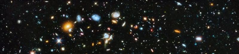 Hubble Space Telescope Image