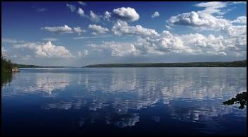 Dnepr River