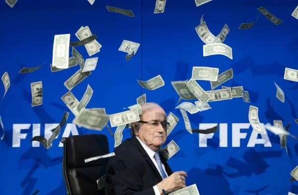 FIFA & Money