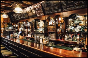 The Cluricaune Irish Pub
