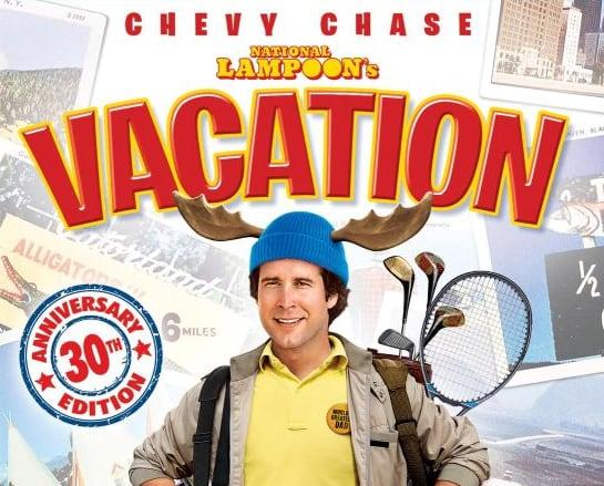 National Lampoons Vacation