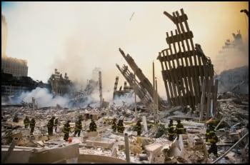 World Trade Center - September 11