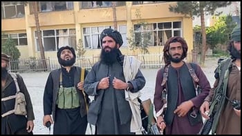 Taliban Leadership